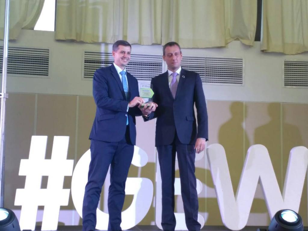 GEW – Global Entrepreneurship Week