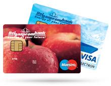 Salary Cards